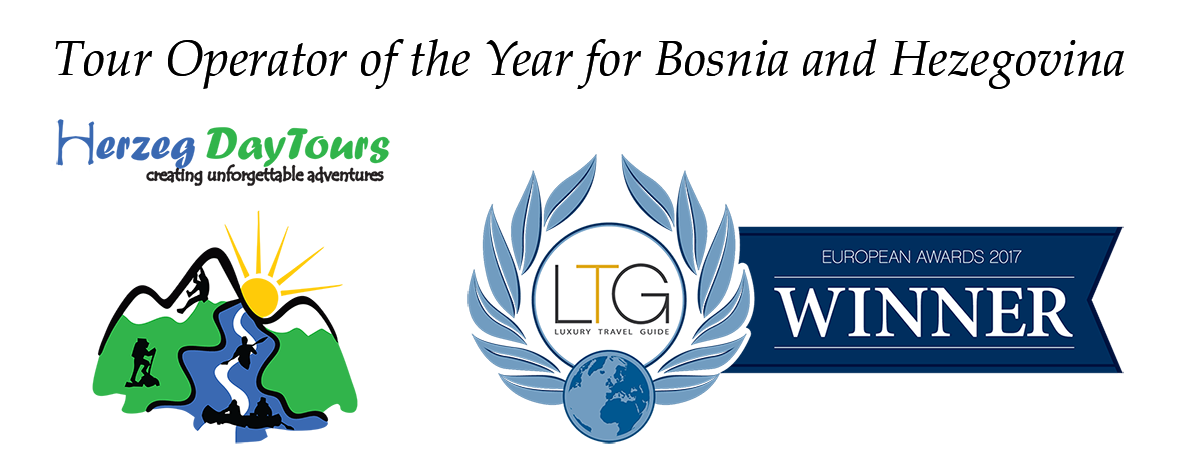 Winners of the Luxury Travel Award for Tour Operator of the