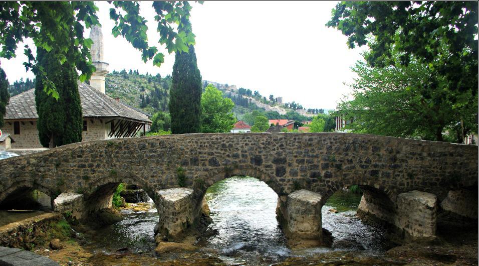 Stolac-Bridge