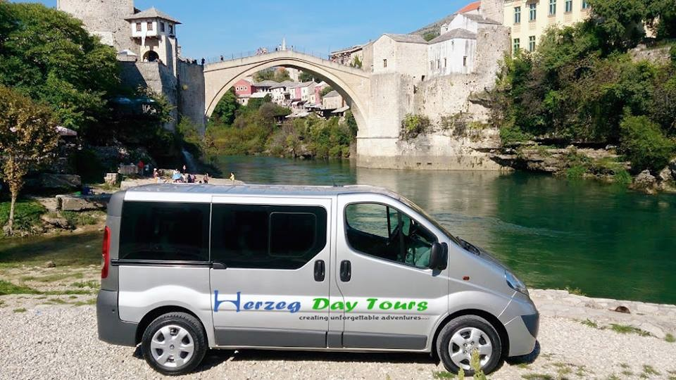 Herzeg Day Tours